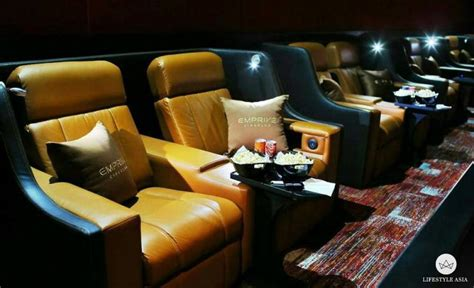 cineplex emporium bangkok s best vip cinemas show how it s done