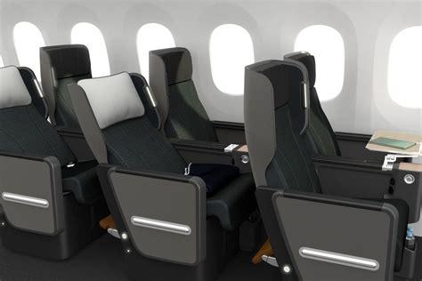 qantas airlines seats the new qantas premium economy seat is revolutionary the