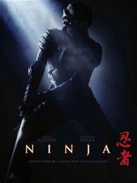 film ninja vf affiche du film ninja affiche 1 sur 1 allocin 233
