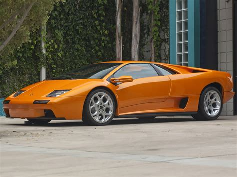 image gallery 2004 lambo diablo 2000 lamborghini diablo pictures information and specs auto database com