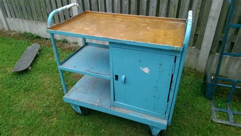 bench on wheels heavy duty tool bench on wheels for sale in tenure louth
