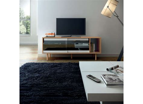 Meuble Tv Avec Vitre