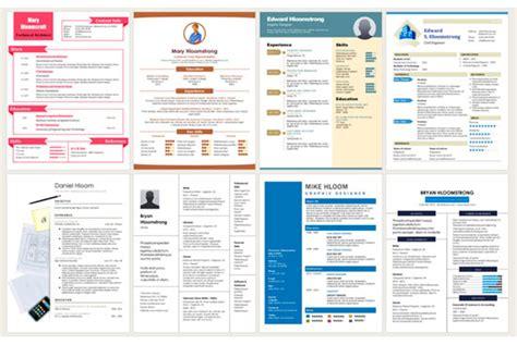 Plantilla De Curriculum Openoffice 200 Plantillas En Word Para Que Tu Curriculum Destaque