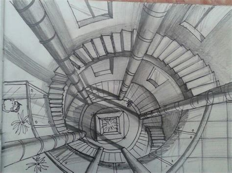 B Arch Sketches by 17 Best Images About Nata On Perspective