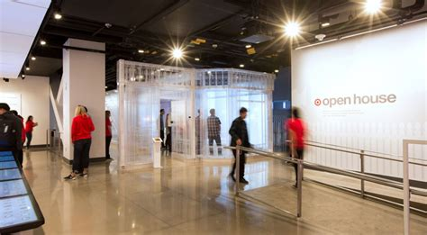 target house brandchannel target reboots open house to engage public and brands in iot space
