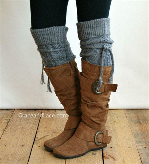 socks for boat shoes target sale alpine thigh high slouch sock mid from grace and lace