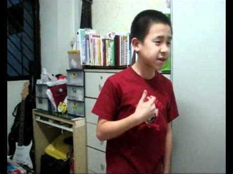 amos yee new year 14 year singapore filmmaker actor amos yee insults