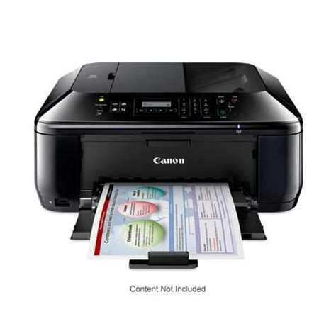 Printer Bluetooth Canon canon pixma mx432 wireless office all in one inkjet