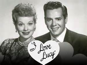 I Love Lucy by From My Classroom Window I Is For I Love Lucy
