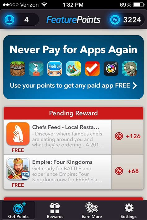 Apps That Get You Free Gift Cards - get free gift cards by downloading apps you can delete later trusper