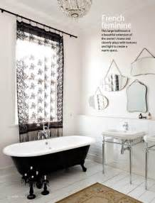 Bathrooms With Clawfoot Tubs Ideas victorian bathrooms sa d 233 cor amp design blog