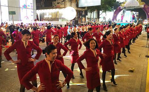 new year parade hong kong 2015 hong kong s annual lunar new year festivities delight