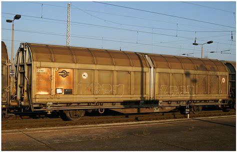 Gw 246 H dybas ausland g 252 terwagen