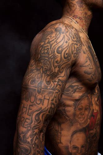 jr smith tattoo covering j r smith a knick talks about his tattoos