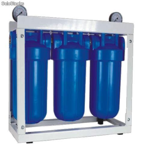 agua para casa filtro de agua para toda la casa ecol 243 gico