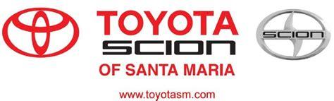 Toyota Of Santa Maria 58 Photos 79 Reviews Garages