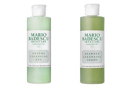 Toner Mario Badescu mario badescu enzyme cleansing gel seaweed cleansing