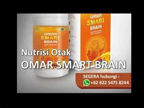 Nutrisi Otak Dewasa Herbal Nasa Enbepe 62 85 736 508 126 omar smart brain nutrisi otak osb