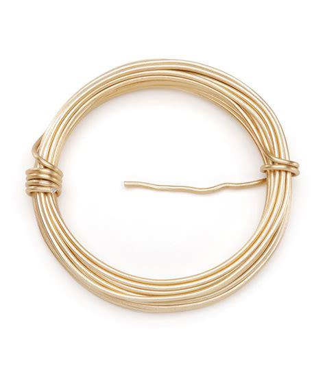 aluminum floral wire aluminum florist wire gold jo