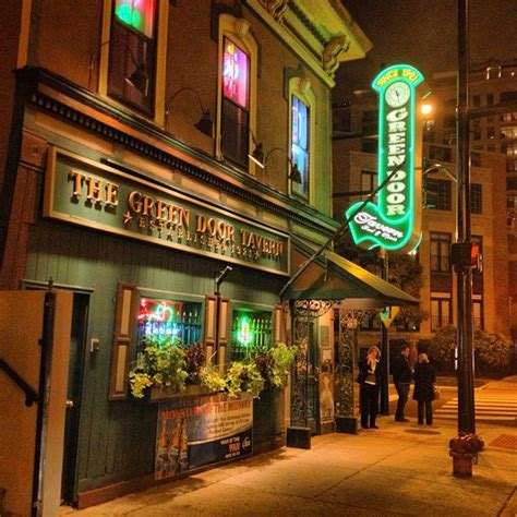 top bars in chicago best bars with history in chicago 171 cbs chicago