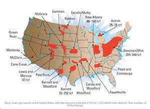 World Atlas Of And Gas Basins neo washington s shale boom going bust veterans today