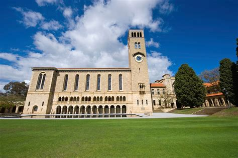 Colleges In Perth Australia For Mba by Uni Student Rental Guide Perth