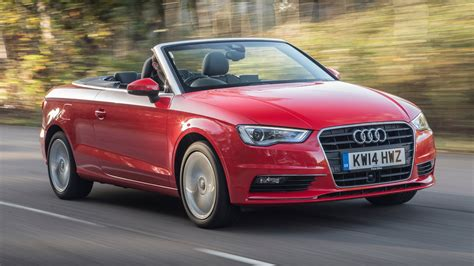 convertible audi used used audi a3 cabriolet cars for sale on auto trader uk