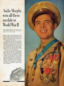 What Year Did Audie Murphy Die America S Most Highly Decorated Soldier Of World War Ii