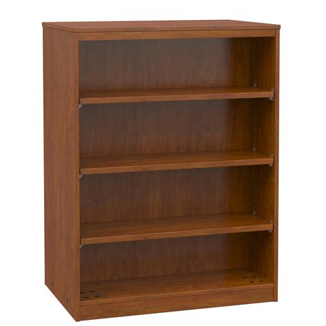 48 3500 series sided bookcase marco inc
