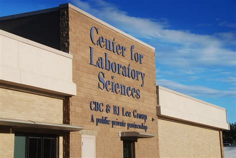columbia basin college pasco wa panoramio photo of center for laboratory sciences