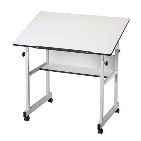 mini drafting table alvin 24 quot x 36 quot minimaster table mm36 drafting