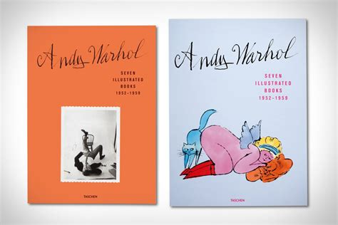Book Review If Andy Warhol Had A By Alison Pace by Andy Warhol Seven Illustrated Books Uncrate