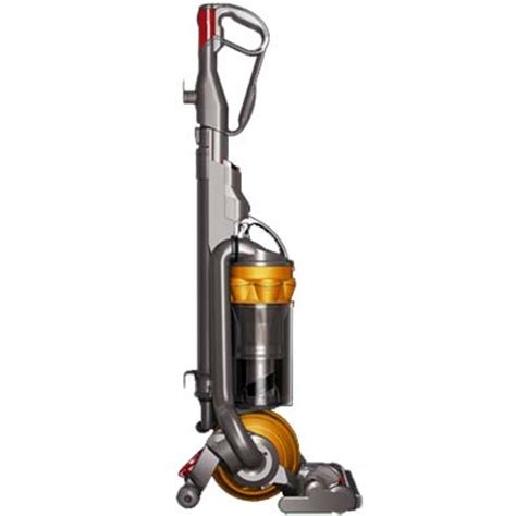 Vacuum Sweepers On Sale Dyson Dc25 All Floors Bagged Upright Vacuum Cleaner Review