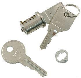 hon desk key replacement hon chrome lock replacement kit f23cx easykeys com