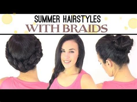 hairstyles with braids patry jordan 1000 images about cute hairstyles on pinterest easy
