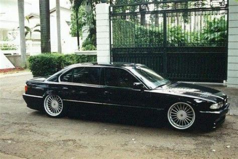 vip bmw e38 vip bmw 7series 750il e38 pinterest bmw