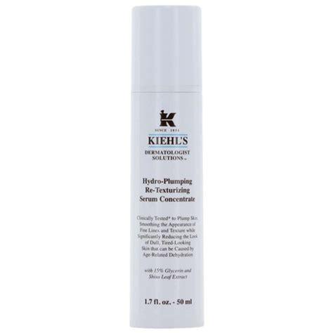 Serum Kiehl S kiehl s kiehl s dermatologist solutions hydro plumping