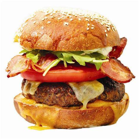 Backyard Burger Classic Burger The New Classic Burger Recipe Chatelaine