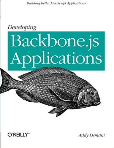 tutorialspoint backbone js backbonejs resources