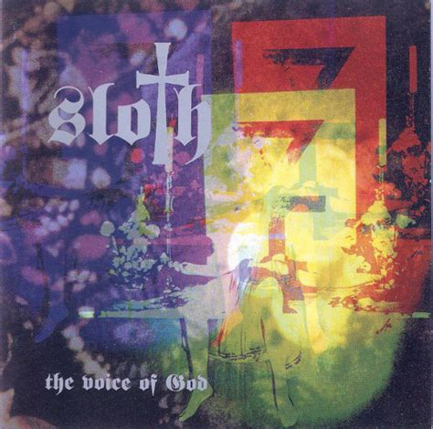 Dvd Circling The House Of God Reflections Of The Hajj Dr Martin Lings sloth 7 the voice of god cd album at discogs