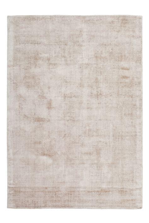 flor teppich handgefertigter flachflor teppich flor aus viskose uni
