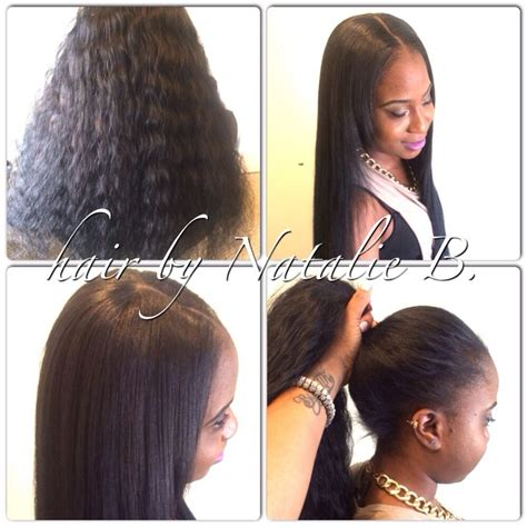 what hair good for sew in ponytail 17 best images about vixen sew ins the best sew ins on