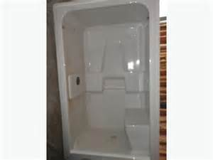 1 shower stall ladysmith cowichan