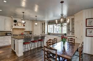 Country Kitchens With White Cabinets 30 Beautiful White Kitchens Design Ideas Designing Idea
