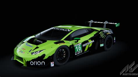 Lamborghini Rennen by 16 Change Racing Lamborghini Huracan Racedepartment