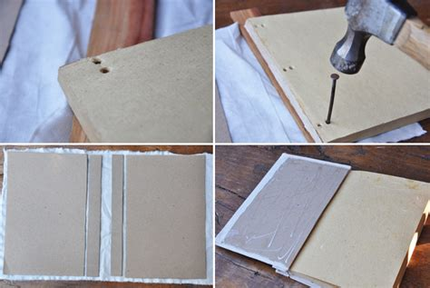 How To Make A Handmade Book - handmade books imagine childhood magic memories that