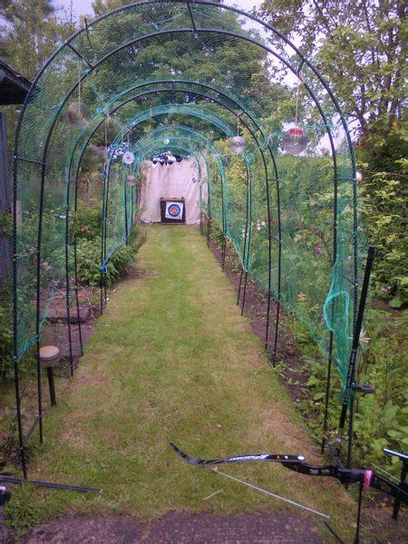 backyard archery range best 25 archery range ideas on pinterest archery