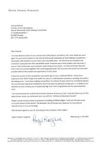 Business Letter With Best Regards Best Photos Of End Business Letter With Regards Closing