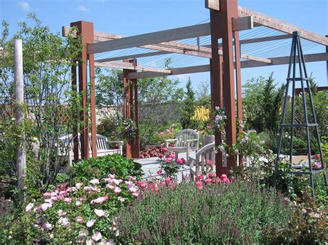 Gardens & Groves   arboretum at penn state