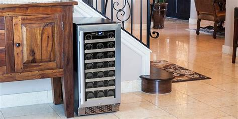 6 Common Questions About Wine Refrigerators